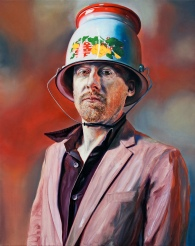 Dandy-mode-chinoise, huile sur toile, 200x160cm, 2013(HD)